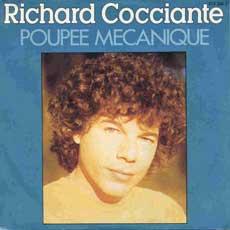 Etienne roda gil crit pour richard cocciante - Richard cocciante album coup de soleil ...