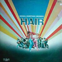 Hair the musical australia 1969