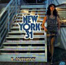Pochette du 45 tour New York 31