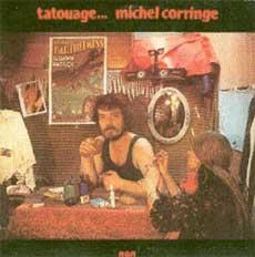 Michel Corringe