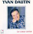 Album Le coeur cerise d