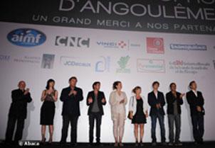 Julien Clerc au Festival du film Francophone d