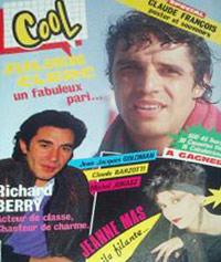 Julien ClercCool n°3 1985