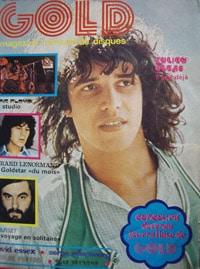 Couverture de Gold 1975