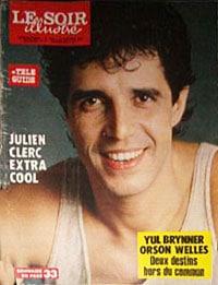 Soir Illustré 1986