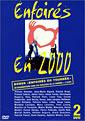 Le DVD des Enfoirés en 2000