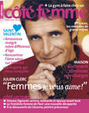 Cotes femmes janvier 2006