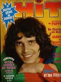 Julien Clerc Hit avril 1972