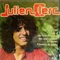 Julien Clerc (pochette de disque)