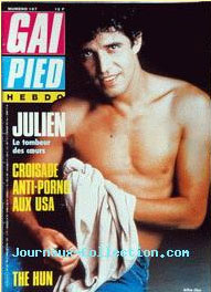 Julien Clerc 1985