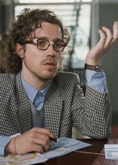 Julien Doré acteur