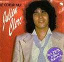 Le coeur nu Julien Clerc