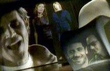 """Julien Clerc un des nombreux chanteurs invités dans le clip vidéo """"Noël Ensemble"""""""