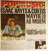 Pop Musique 1971