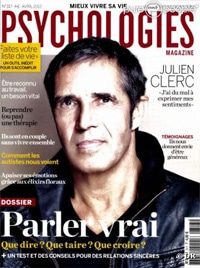 Psychologie magazines mars 2012