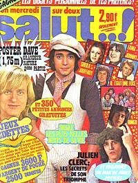 Salut janvier 1977