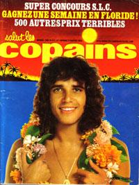 Salut Les Copains Julien Clerc