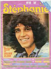 Stéphanie 1973