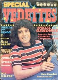 Vedettes 1973